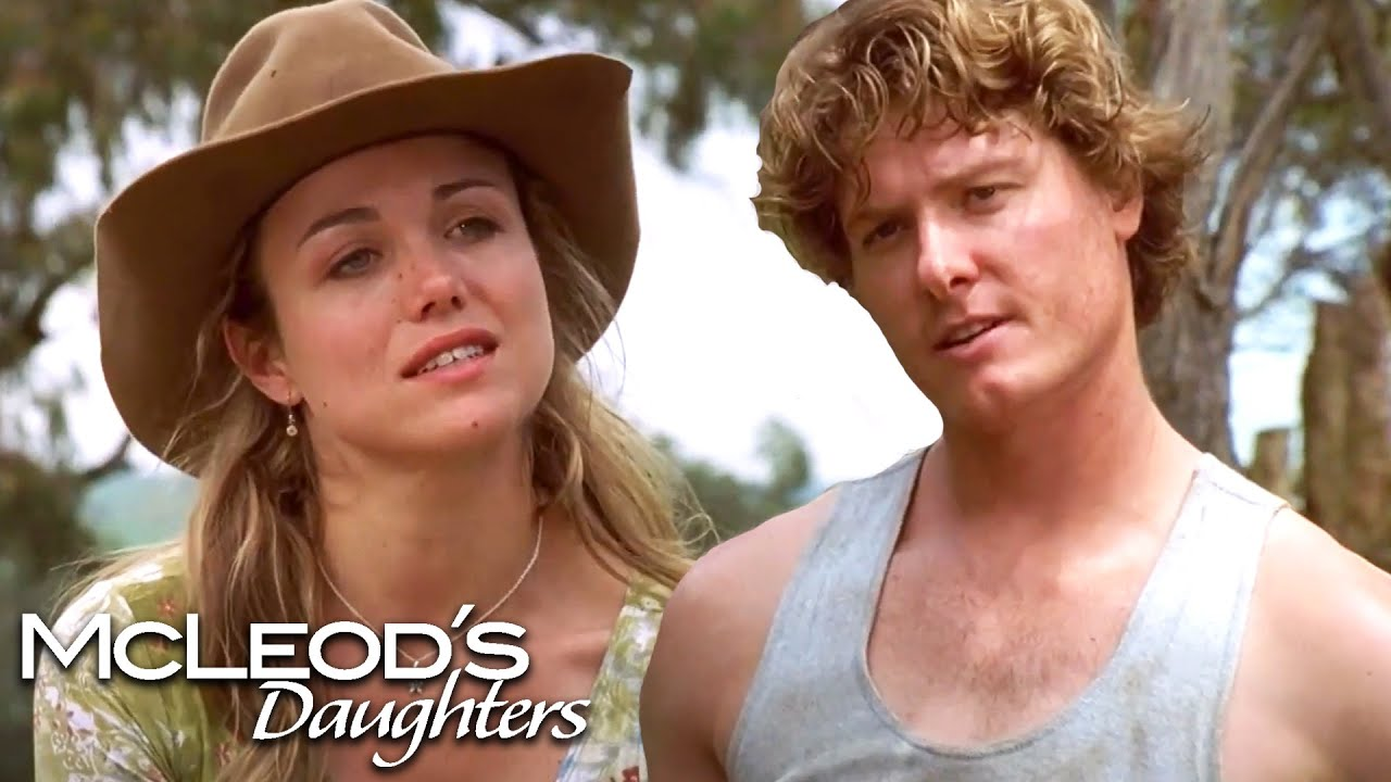 Download Best of Tess McLeods & Nick Ryan | McLeod's Daughters