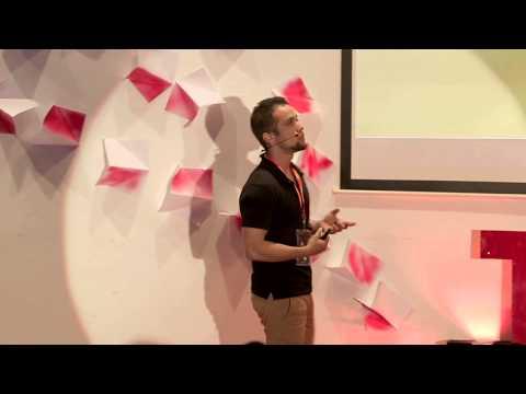 Less talk more doing greater results | Pedro Gomes | TEDxLuanda
