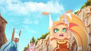 Infernal Duo | LoliRock