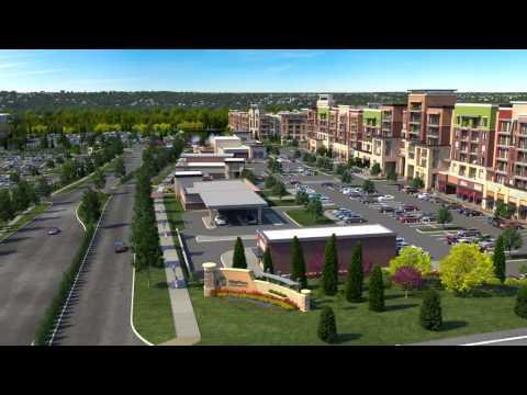 CityPlace Residences - Overland Park, Kansas