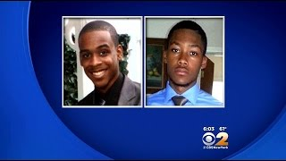 Two 19-Year-Old Men Killed In Fiery Crash On Southern State Parkway