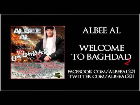 ALBEE AL - HATERS FALL BACK Feat ILLANOISE