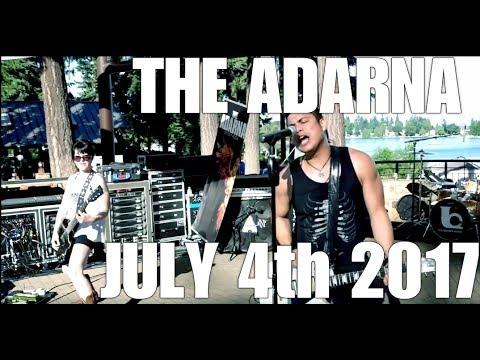 097 - The Adarna LIVE July 4, 2017 -Honestly-  Angle Lake, WA