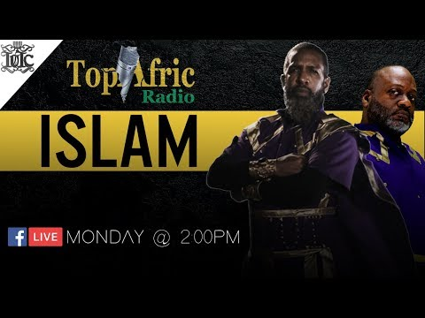 The Israelites: TopAfric Radio: The Bible vs. The Quran