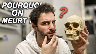 Pourquoi doit-on mourir ?