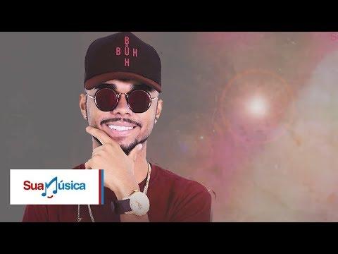 Dodô Pressão - Acho Que Estou Apaixonado (Lyric Vídeo) #SuaMúsica