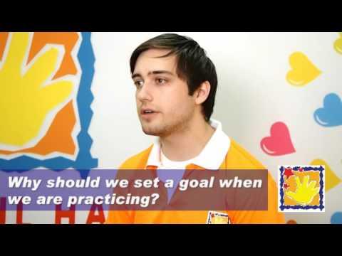 Teacher's interview Practice 03