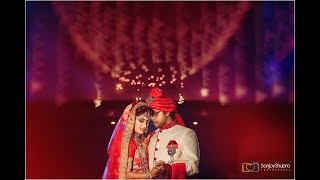 Maruf & Urmi wedding Film by Sanjoy Shubro Photography Bangladesh