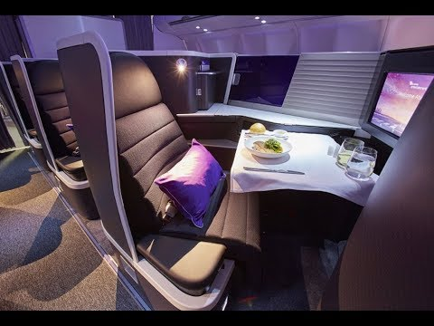 Saudi Airline Business Class Flight SV 737 Lahore - LHE To Jeddha - JED