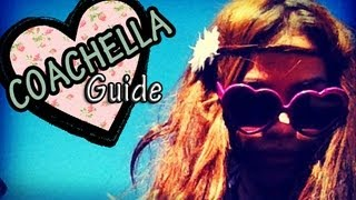 Coachella Music Festival Survival Tips | AndreasChoice