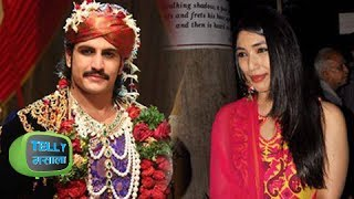 Jodha Akhbar's Rajat Tokas Got Engaged To His Girlfriend - Hot Telly News