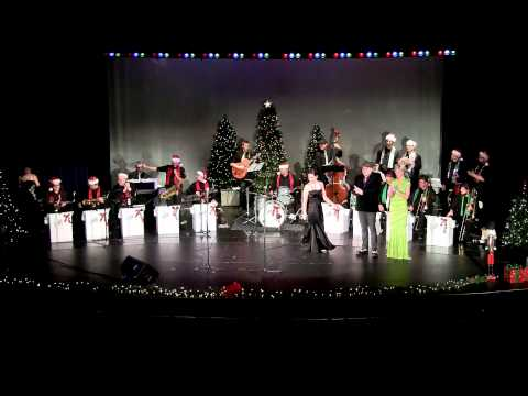 Jingle Bells - The Cape Ann Big Band