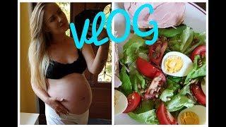 VLOG 28.10: Jak wygląda moje ciało po porodzie?