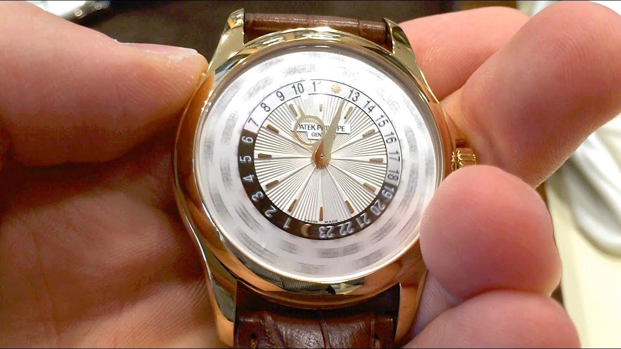 Мир часы