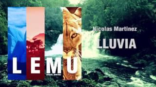 Nicolas Martinez - Lluvia [Exclusive Stream]