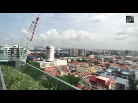 VIDEO HOTEL INDIGO SINGAPORE KATONG