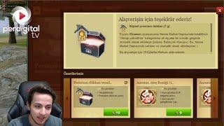 20 Adet Premium Dükkan Tesadüfi Kutusu Açımı - Metin2 TR #159