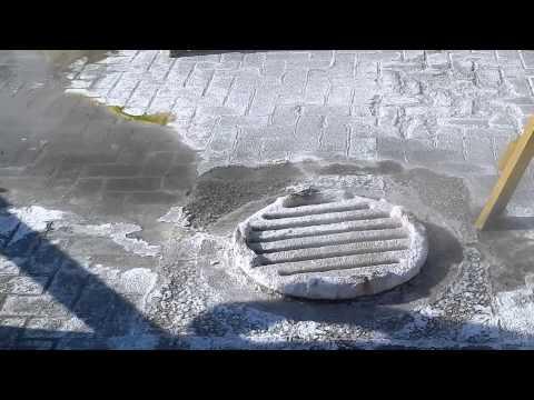 Rotorua geothermal city - NZ