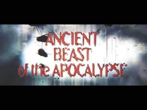 Ancient Beast of the Apocalypse (Feat. Snowy Shaw) - Official Lyric Video