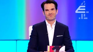 Jimmy Carr Gets Some SAVAGE Insults! | 8 Out of 10 Cats