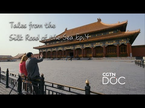 Tales From The Silk Road Of The Sea Ep.4: The Connection