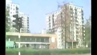 Gorzów Wielkopolski w roku 1990