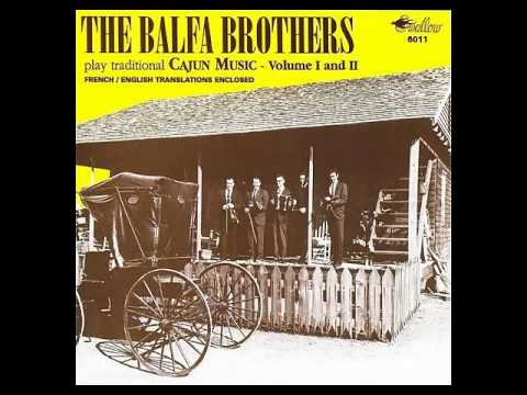 The Balfa Brothers - La danse de Mardi Gras