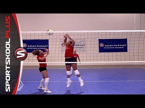 How to Improve Blocks and Attacks with Olympic Volleyball Gold Medalist Misty May-Treanor
