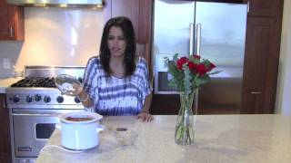Lentil Soup Kali Dal Indian Food Recipe (slow Cooker)
