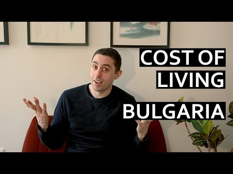 Is Bulgaria Cheap? Cost Of Living Sofia, Bulgaria: How Much Does It Cost?