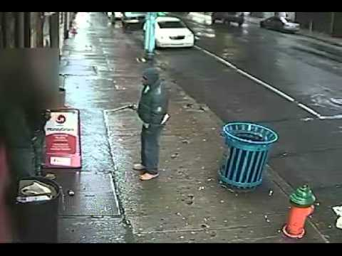 Robbery/Shooting 4287 Frankford Ave DC #13 15 122726