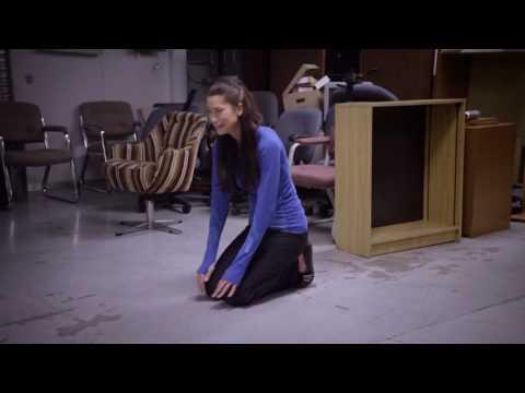 Rampage 2: Capital Punishment Yoga Scene