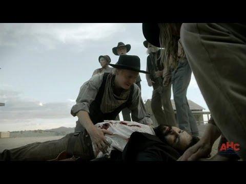 John Wesley Hardin Kills a Good Man | Gunslingers