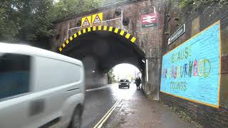 Earlier this year, we commissioned a project to brighten up the bridge at Wivelsfield station.  H...