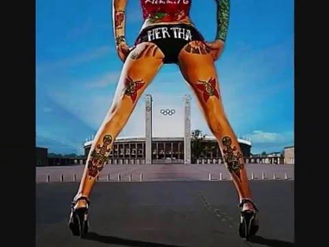 Hertha Bsc Ick Bin Berliner Rap Youtube