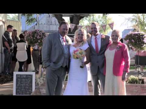 Murdock Wedding Videos / Reception Film / Ryan & Shawnee Benson
