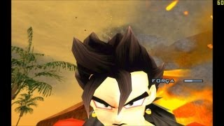 GTA SA EVOLUTION DOWNLOAD SKIN VEGETO SSJ4 VEGETTO V3 FULL HD 1080p