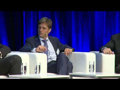 Diskusionsrunde: Investoren und Kapitalmarkt