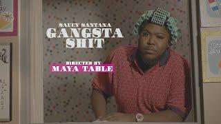 """Director's Cut: Saucy Santana """"Pretty Little Gangsta"""" album videos"""