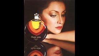 Самый любимый аромат! - Magie Noire от Lancome  винтаж (черная магия духи)