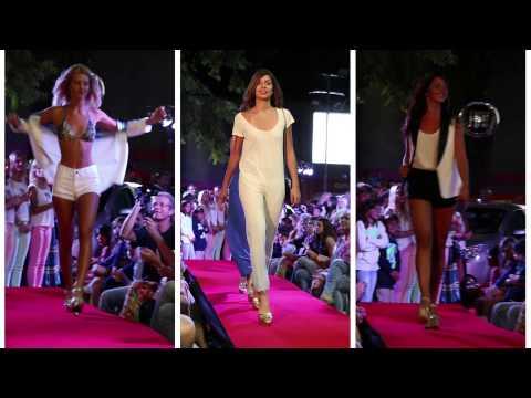 Fiat Fashion Show Pinamar 2015