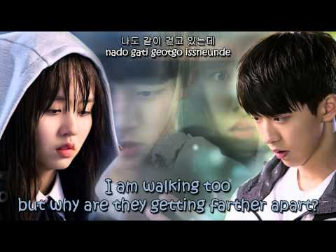 Tiger JK Ft. Jinsil (Mad Soul Child) - Reset (Who Are You - School 2015 OST) Lyrics (HAN+ROM+ENG)