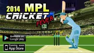 MPL Cricket Fever Game