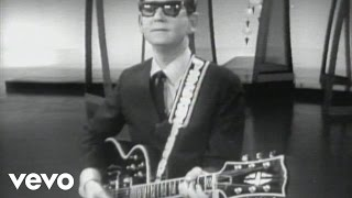 Roy Orbison - Crying (Live 1964)