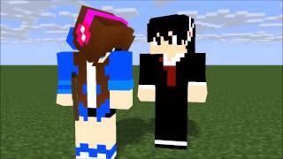 MVเพลง วายร้าย [Minecraft Animation] Zombie Chanel