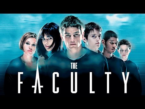 The Faculty | Official Trailer (HD) - Salma Hayek, Jon Stewart | MIRAMAX profesores en el cine