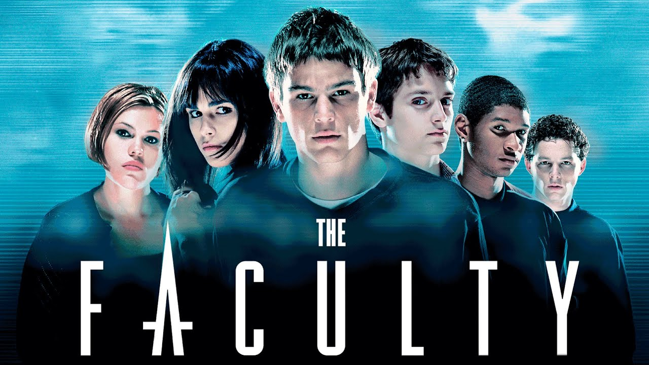 The Faculty - Official Trailer (HD)