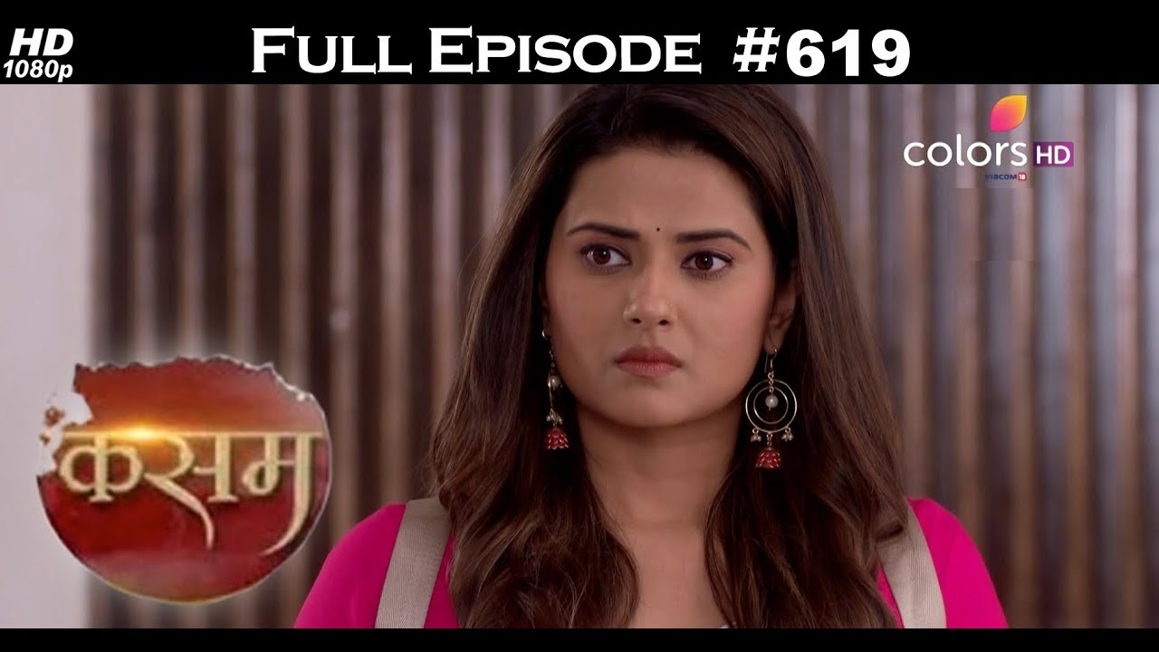 Kasam - 25th July 2018 - कसम - Full Episode