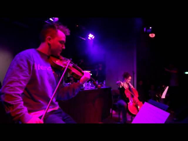 Dj Fly - Les Pentes (live)