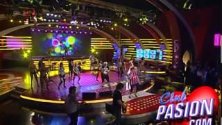Me gusta ft  El charango de Firmat en Pasion de sabado 4 4 2015